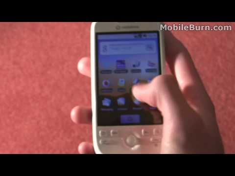 HTC Magic review - part 1 of 3