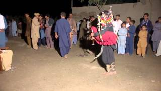 Number 1 Saraiki Dance Performance