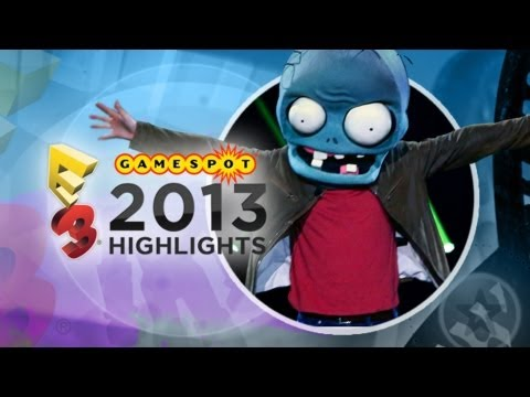 E3 Highlights: Best Publishers - EA, Ubisoft, Nintendo, Square