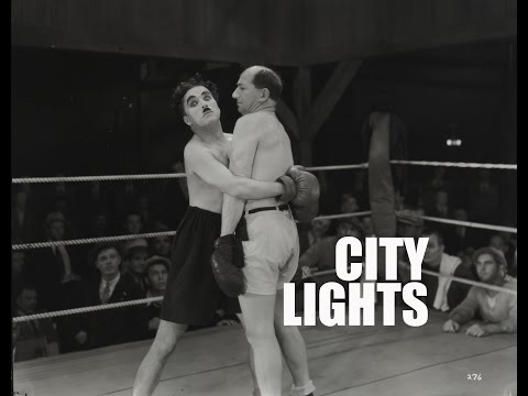 City Lights is listed (or ranked) 13 on the list List of Silent Movies