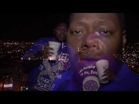 I Can't Leave Drank Alone (Z-Ro and Lil O) Video