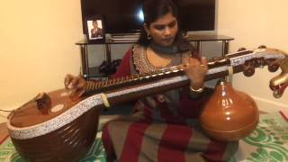 Ellam Yesuve எல்லாம் ஏசுவே Tamil Christian song Veena