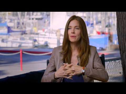 American Sniper: Sienna Miller