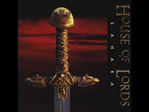 House Of Lords - It Ain