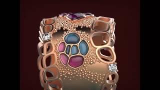Ante Rem and Radio Jewellery present: ZooRing