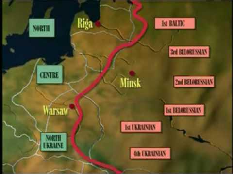 (1/12) Battlefield I The Battle of Berlin Episode 12 (GDH)