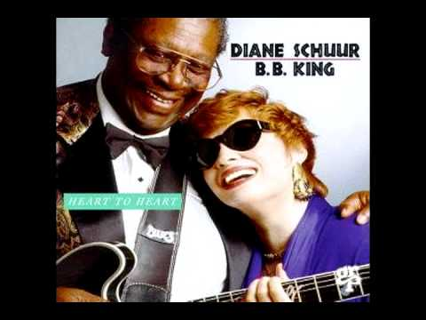 B.B. King - Spirit In The Dark