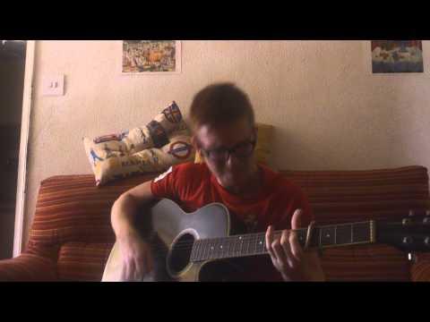 Melendi - Tocado y hundido (Cover) Abel Ruiz