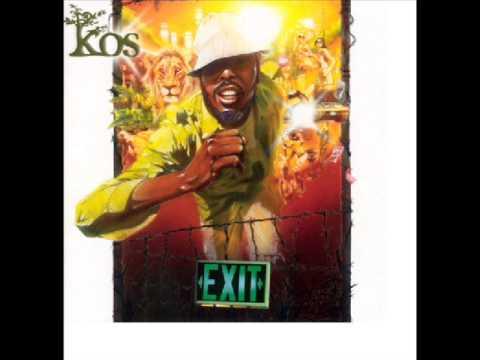 K-os - Call Me