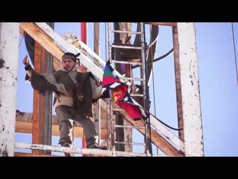 Neuquén: Comunidades mapuche ocupan pozos petroleros en Vaca Muerta