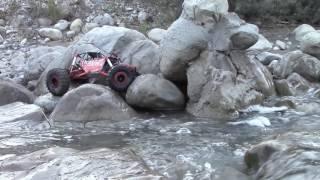 rc rock buggy