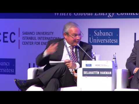 IICEC 5th International Energy Forum - Panel III -- Turkish Energy Investment Outlook