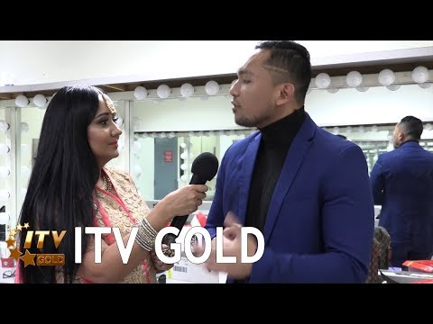 Singer Fakhrul Razi | Let's Talk With Lakshmee