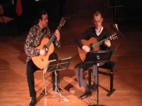 Ferdinando Carulli Serenade op 96