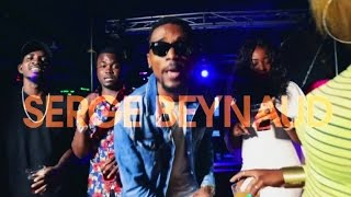 NG Bling Ft. Serge Beynaud - C'est comment ?