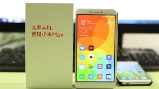 Xiaomi Mi Max ► ПОДРОБНЫЙ ЧЕСТНЫЙ ОБЗОР