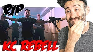 ✖ DER DISSTRACK GEGEN KC REBELL ✖ PA Sports - GUILTY 400 | MEINE REAKTION