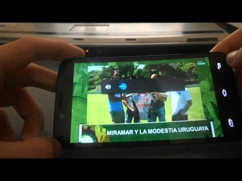 Como ver TODOS los canales deportivos GRATIS en tu Android ( Funciona 100% ) [HD]