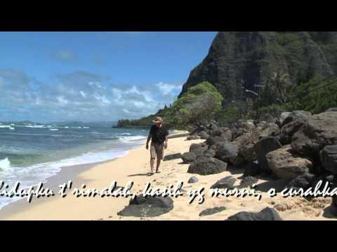 "Lagu Rohani Kristen Indonesia ,""O ALLAH-ku"", Terry P. Tisna"
