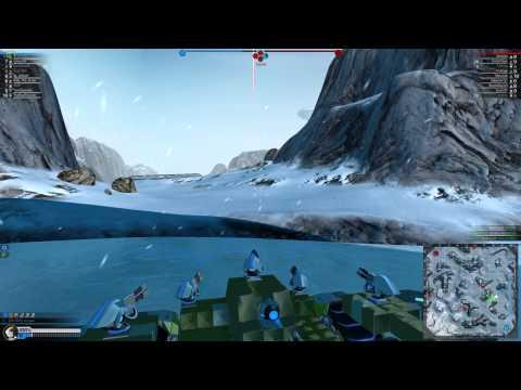 Robocraft – Battle Mode!