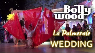 Bollywood Panam - Wedding performance in Paris (Teaser)