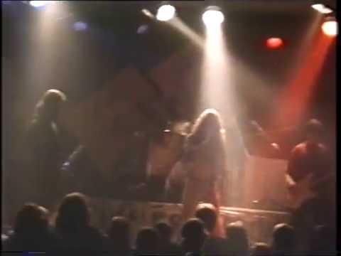 Sandomierska Scena Rockowa 1995 R. Lub 1994 R. Koncert Live Część 1