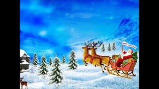 Watch George Strait Santa Claus Is Coming To Town video