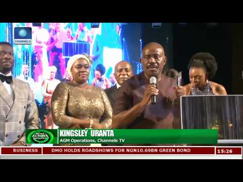 Channels TV Recognised For Talent Retention   News Across Nigeria  