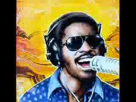 Stevie Wonder - Isn&#039;t She Lovely
