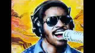 Stevie Wonder - Isn't She Lovely