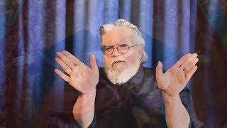 Video: Jesus was a historical figure who was mythologized. Fiction like 'Superman' - Robert Price