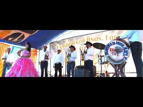 Baile de Boda y XV años en San Antonio Banderillas  [24 oct 2014] Conjunto Irresistible