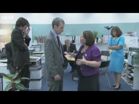 The Thick of It Series 3 Preview - BBC Two Video