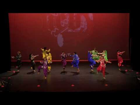 Where Fun Comes to Dance 2016 | Bhangra | Best Energy