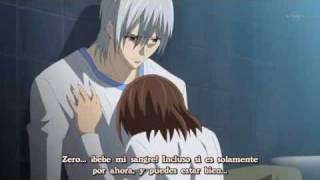 ZERO AND YUKI- yubiwa