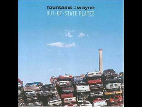 Fountains Of Wayne - Baby I