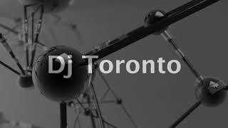 Dj Toronto - Deep Tech Dark 10.01.2019