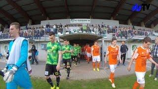 FC Gleisdorf 09 - FC Zeltweg