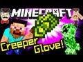 Youtube replay - Minecraft CREEPER GAUNTLET! Epic Ex...