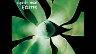 Watch Depeche Mode The Dead Of Night video