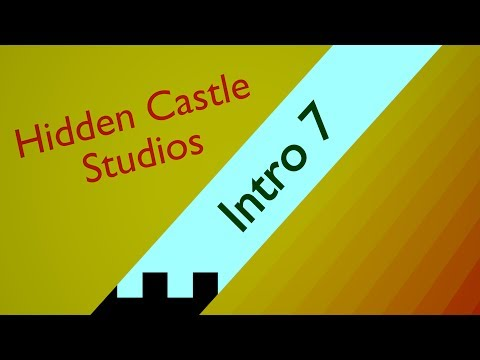 Intro 7 | Hidden Castle Studios