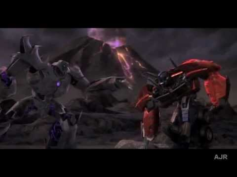 Decepticon Tribute (TFP)
