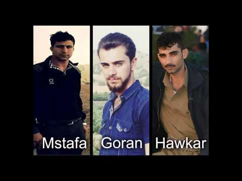 Xoshtrin gorani kurdi شازي كؤراني