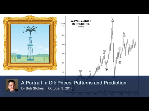 A Portrait in Oil: Prices, Patterns and Prediction
