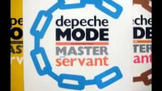Watch Depeche Mode Set Me Free video