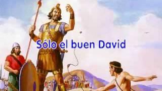 05 Los Heraldos del Rey & Niños - Sólo el buen David