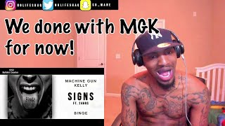 "MGK Fans told him to k!ll himself! | Everything Wrong With Machine Gun Kelly's ""Binge"" EP 