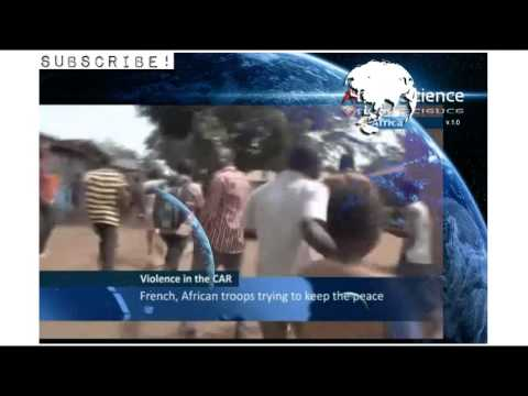 Muslim Violence Against Christians in Central African Republic
