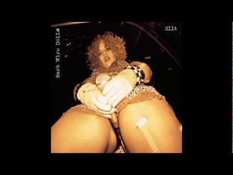 Barb Wire Dolls - I Wanna Know (track 10 from Slit album recorded by Steve Albini)