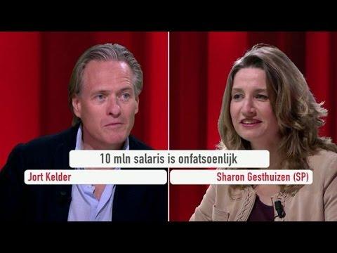 """""""10 miljoen euro salaris is onfatsoenlijk"""" - DUNK: OPINIE ZONDER OMWEG"""